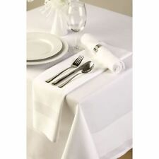 Rectangular 100% Cotton Table Cloths