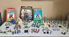 Warhammer Lizardmen Mega Lot Seraphon Army Plus extras to