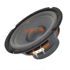 "2pcs 6.5"" inch 8Ohm 8Ω 60W~90W Bass horn Speaker Loudspeaker Woofer for DIY"
