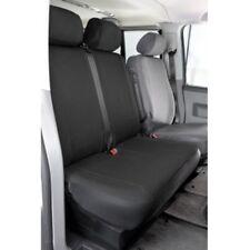 Walser 10471 VW t4 coche asiento doble de referencia Banco delante Lisboa maßbezug funda del asiento