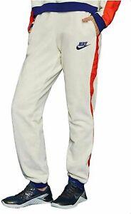 Nike Women's Sportswear Polar Pants CREAM CJ4934-271 NWT Women's 2XL