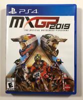 MXGP 2019 - PS4 (PlayStation 4) Fast Free Shipping