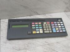 Ibm M8 Pos Keyboard Amp Display 65y4677 65y4681 Black
