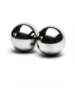 Super Strong Neodymium Sphere Magnets - 5mm Spheres - 12 Pack!