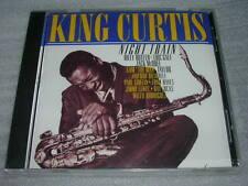 KING CURTIS night train CD ERIC GALE JACK MCDUFF
