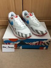 Nike Air Max 1 Parra Taille UK 8