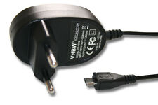 Chargeur pour Sony Xperia Style, Z L36h, ZR