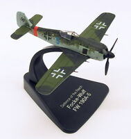 Atlas Editions 1/72 Scale 4909403 -- Focke-Wulf FW 190A-5 - Defence Of The Reich