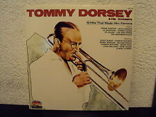 TOMMY DORSEY - 16 Hits that made him famous