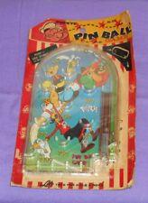vintage Lido POPEYE PINBALL PIN BALL bagatelle game MOC new/sealed