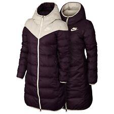 Nike Sportswear Windrunner Reversible Down Fill Jacket 939440-008 Size L New