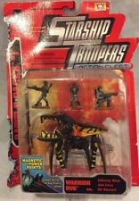 STARSHIP TROOPERS  WARRIOR BUG  Action Fleet Micromachines rare