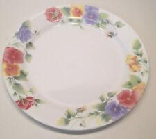 Correlle Summer Blush Dinner Plates
