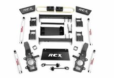 "Rough Country 4.0"" Suspension Lift Kit Ford F-150 4WD 477.20"