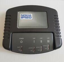 Nokia Ip120 Firewall/Vpn Security Platform Ip0110