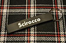 VW Scirocco MK1 MK2 key chain - Genuine VW accessory - NEW!