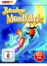 DVD * PETERCHENS MONDFAHRT - KINOFILM - Studio 100 # NEU OVP §