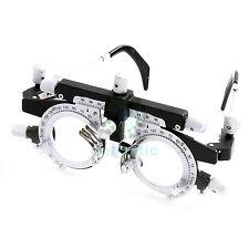 Lentes de prueba marco ojo Optometría óptica óptica Universal Ajustable  prueba Nueva 6d9084d0f4