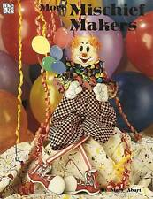 Mary Abart : MORE MISCHIEF MAKERS Painting Book