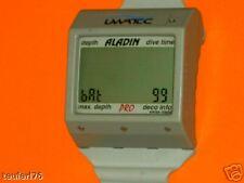 CAMBIO di batteria rinnovo della batteria per Uwatec Aladin Pro in soli 7 giorni