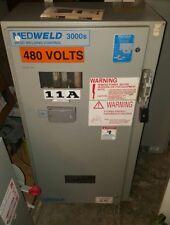 MEDAR 3005/T96300 AC RESISTANCE WELDING CONTROLLER