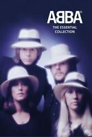 ABBA - THE ESSENTIAL COLLECTION  DVD (BEST OF) NEW! +++++++++++++++
