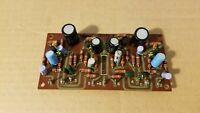Pioneer SX-990 receiver control amp unit W15-079-0