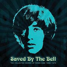 Robin Gibb - Saved By The Bell: The Collected Works Of Robin Gibb 1968 (NEW 3CD)