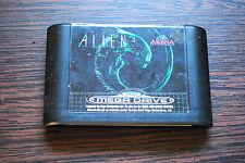 Jeu ALIEN 3 pour Sega MEGA DRIVE (cartouche seule)