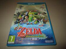 La Leyenda de Zelda: The Wind Waker HD (Nintendo Wii U, 2013)