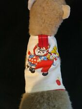 Ferret Harness - Vintage Raggedy Ann & Andy - S