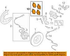 MERCEDES OEM 10-14 E350 Instrument Panel Dash-Vent Screen 20483001189051