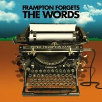 Peter Frampton Forgets The Words [2LP] - Peter Band Frampton [PRE-ORDER]