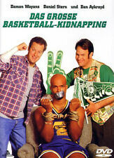 DAS GROSSE BASKETBALL-KIDNAPPING - Komödie -DVD*NEU*OVP