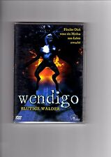 Wendigo / DVD #11715