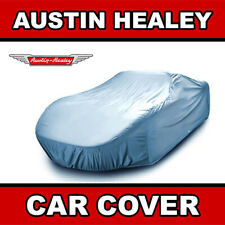 Fits. AUSTIN-HEALEY  [OUTDOOR] CAR COVER ☑️ All Weather ☑️ Warranty ✔CUSTOM✔FIT