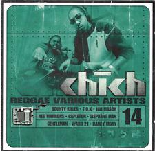 VARIOUS – Le Reggae Various Artists-Chich vol.14 (NEW) 2 CS