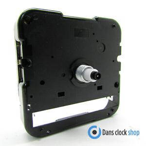 New Replacement Seiko SKP Quartz Movement Mechanism 11.4mm (NEF) Shaft Movement