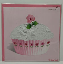 NEW Papyrus Mother's Day Fête Des Mères French Card by Christopher Vine SEALED