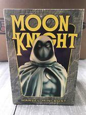 Moon Knight Mini-Bust Bowen Designs Limited Edition 2629/5000Marvel