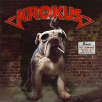KROKUS - DIRTY DYNAMITE   CD NEW