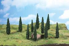 5 Zypressen ca. 13 cm Heki 1191