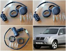 Genuine Parking Aid Sensor-Center &Side 1 Set for SSANGYONG REXTON 2006~2012