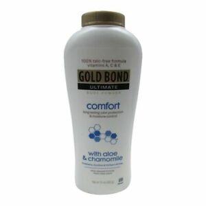 GOLD BOND Ultimate Comfort Body Powder - 10 Oz