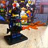 71019 LEGO NINJAGO MOVIE Minifigures Shark Army Great White #14 FACTORY-SEALED