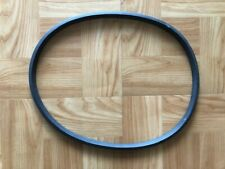 "New Milnor 02-10342G Gasket 15"" Door-Black 35-55 Lb. Washers"