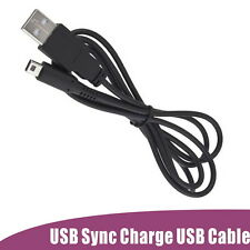 Charge Charing USB Power Cable Cord Charger for Nintendo 3DS DSi NDSI MU