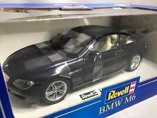 TA051 REVELL BMW M6 1/18 08844 JAMAIS SORTIE DE BOITE