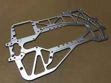 New Aluminum Web Chassis 4 Traxxas TMaxx T-Maxx S, 2.5/3.3 S!!