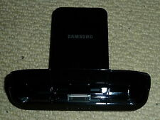 "SAMSUNG GALAXY TAB 7"" OFFICIAL TABLET DESKTOP DOCK STATION ECR-D980BE Multimedia"